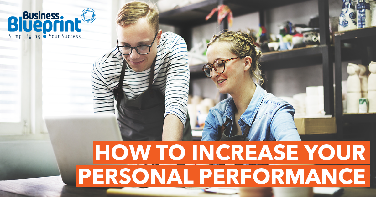 How to increase personal performance