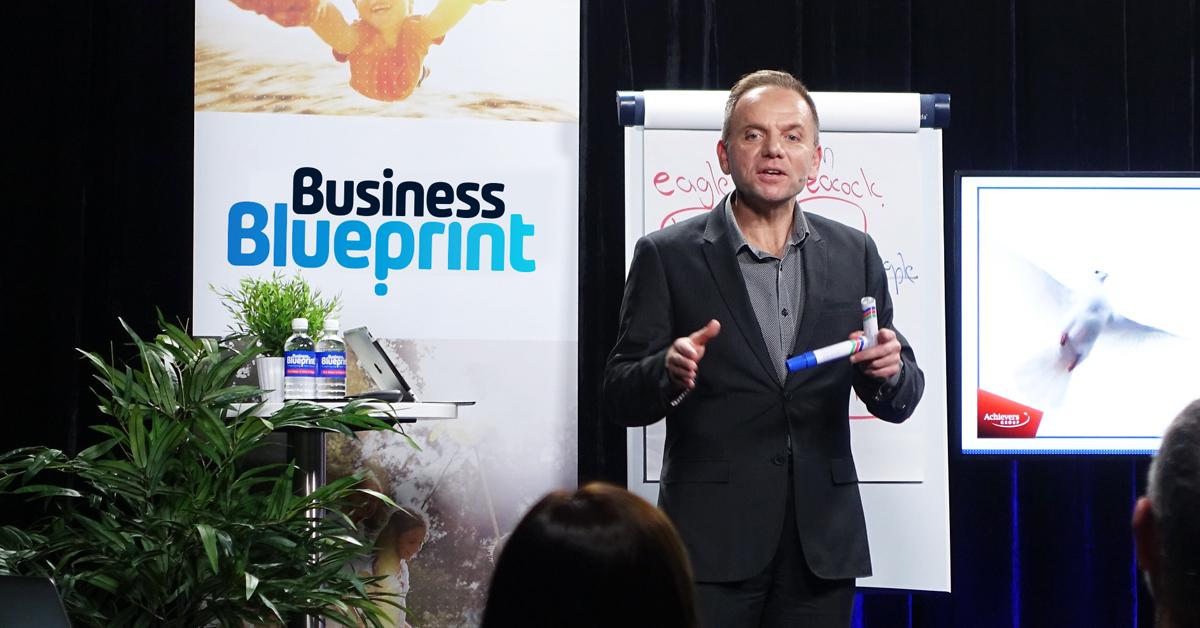 "Discover Tony Gattari's Breakthrough $565 Million Business Success ""Recipe"""